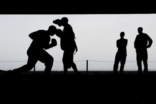 is-boxing-good-for-self-defense