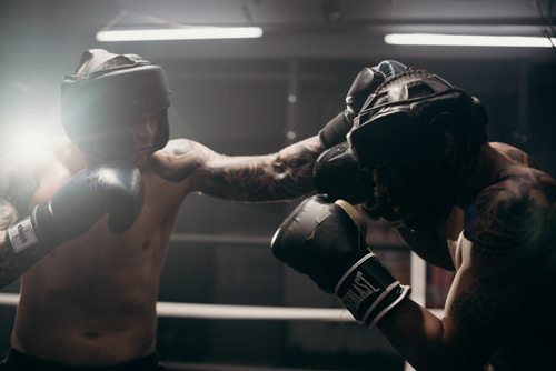 does-boxing-sparring-cause-brain-damage